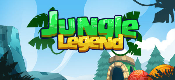 Jungle Legend Game